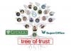 Entnest tree of trust and SuperOffice